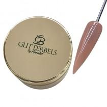 Glitterbels Acrylic Powder 28g Caramel Nude