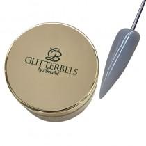 Glitterbels Acrylic Powder 28g Stone Grey