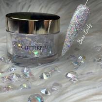 Glitterbels Acrylic Powder 28g Boss Lady