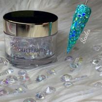 Glitterbels Acrylic Powder 28g Scales