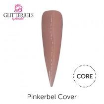 Glitterbels Core Acrylic Powder 56g Pinkerbel Cover