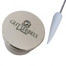 Glitterbels Core Acrylic Powder 56g Snowdrops White