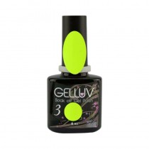Gelluv Sun Beats 8ml Gel Polish Ibiza Collection