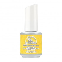 IBD Just Gel Polish Sunnies & Scarves 14ml Pink Motel Collection