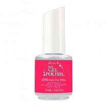 IBD Just Gel Polish Styles For Miles 14ml Pink Motel Collection
