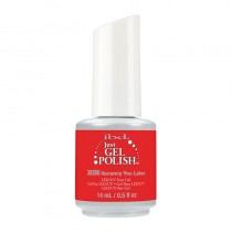 IBD Just Gel Polish Vacancy You Later 14ml Pink Motel Collection
