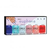 Orly Euphoria 6 Piece Kit
