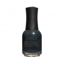 Orly Breathable Dive Deep Treatment + Color Polish 18ml Dusk To Dawn Collection