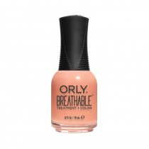 Orly Breathable Adventure Awaits Treatment + Color Polish 18ml Dusk To Dawn Collection