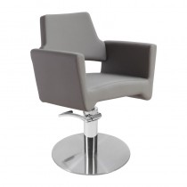 Lotus Hendon Grey Styling Chair