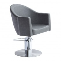 Lotus Latina Grey Styling Chair