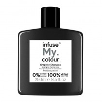 infuse My. Colour Shampoo Graphite 250ml
