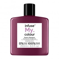 infuse My. Colour Shampoo Quartz 250ml