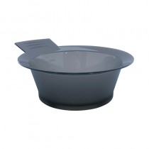 Salons Direct Tinting Bowl With Handle Black 200ml