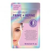 Skin Republic Prime + Refine Face Mask 18ml