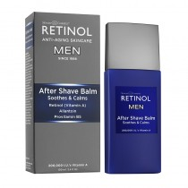 Retinol Mens Aftershave Balm 100ml