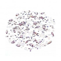 Swarovski Crystals for Nails Angel Mix x 270