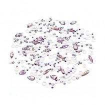 Swarovski Crystals for Nails Angel Mix x 270