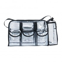 Lotus Clair Clear Location Bag - The PRO Collection