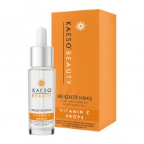 Kaeso Vitamin C Booster Drops 30ml