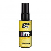 Crazy Color Hype  Pure Pigment Drops Yellow 50ml