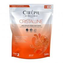 Cirepil Cristalline Hypoallergenic Wax Beads 800g