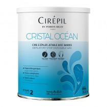 Cirepil Cristal Ocean Hypoallergenic Wax 800g