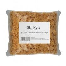 Skinmate Depilatory Bees Wax 1kg