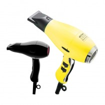 Elchim Yellow Daisy 3900 & Mini Travel Dryer Set