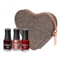 Orly Christmas Gifts Sparkle at Heart Purse