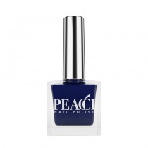Peacci Nail Polish Blueberry 10ml