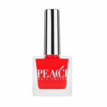 Peacci Nail Polish Chilli 10ml