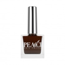 Peacci Nail Polish Cinnamon Spice 10ml