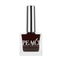 Peacci Nail Polish Velvet Red 10ml