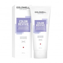 Goldwell Dualsenses Color Revive Conditioner Light Cool Blonde 200ml