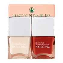 Nails Inc Just Kinda Bliss Duo Kit