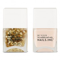Nails Inc Seeing Stars Duo Kit