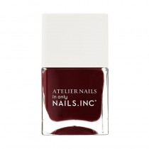 Nails Inc Tailored To Perfection Atelier Nails Collection Nail Polish 14ml