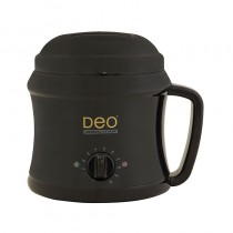 Deo 500cc Black Analogue Wax Heater
