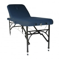 "Affinity Marlin Massage Table 28"" Navy"