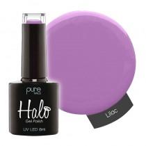 Halo Gel Polish Lilac 8ml