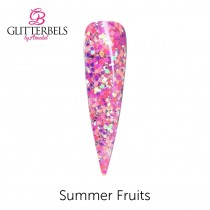 Glitterbels Acrylic Powder 28g Summer Fruits