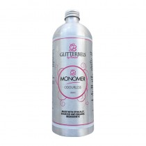 Glitterbels Odourless Acrylic Liquid 500ml
