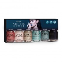 Orly Arctic Frost 6pc Winter Nail Polish Set