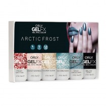 Orly Gel FX Arctic Frost 6pc Winter Collection
