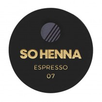 So Henna Espresso 07