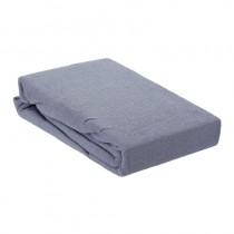 Aztec Classic Couch Cover with Face Hole Grey