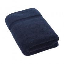 Luxury Boutique Navy Bath Towel 70 x 140cm