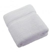 Luxury Boutique White Bath Sheet 100 x 150cm