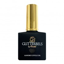 Glitterbels Almond Cuticle Oil 17ml